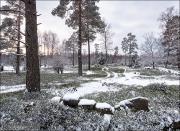 Måryd - december