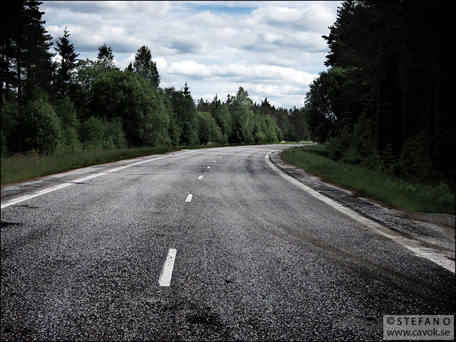 Riksväg 1