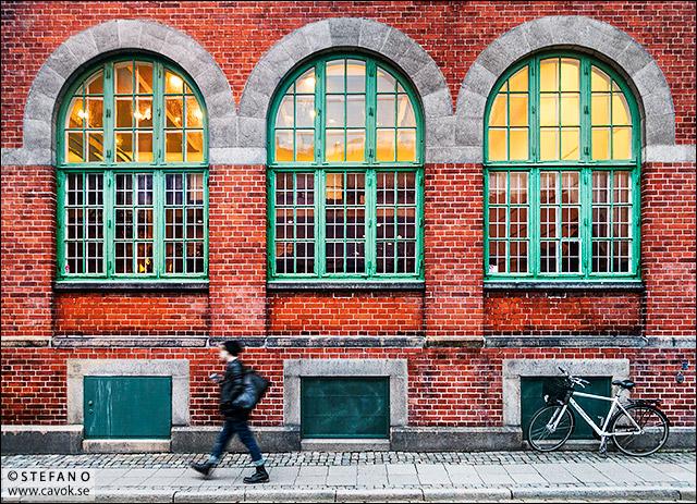 Winstrupsgatan Lund