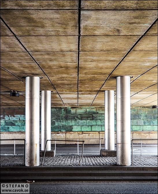 Under Knippelsbro