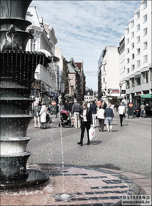 Gustav Adolfs torg, Malmö