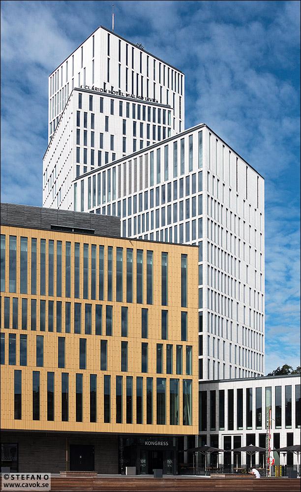 Malmö Live 2