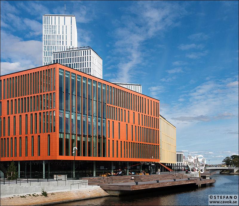 Malmö Live 1