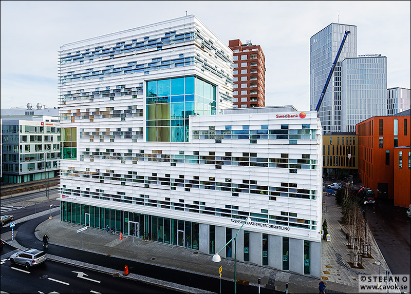 Malmö Live Kontor