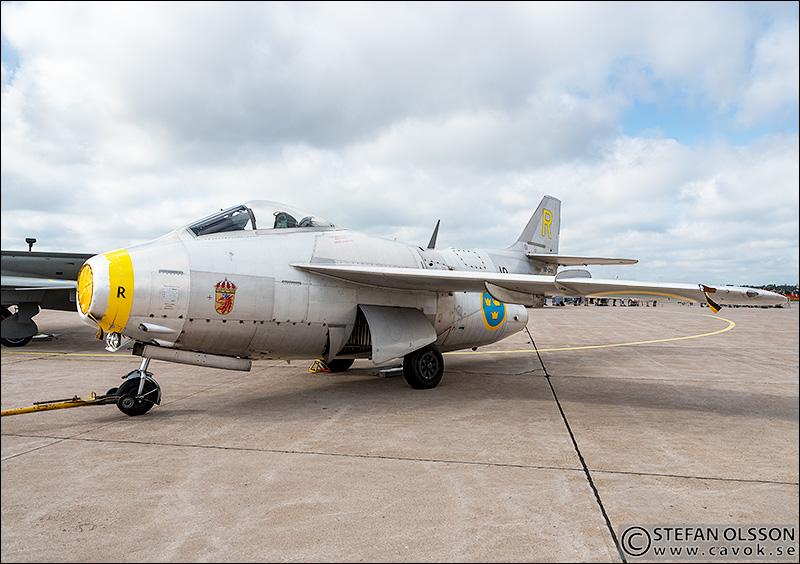 J29 Tunnan på F17 Kallinge